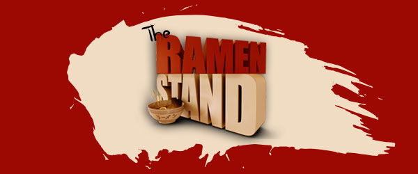 The Ramen Stand